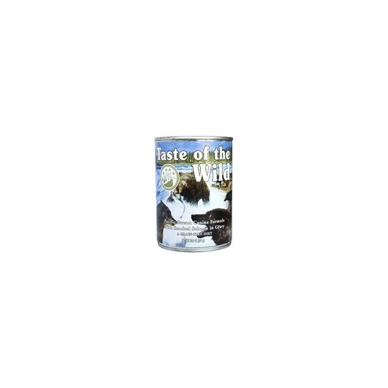 Pacific Stream Canine® Formula Confezione da 12