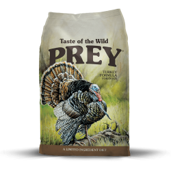 Taste of the wild Prey -...