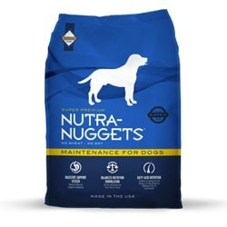 Nutra Nuggets - Maintenance Formula