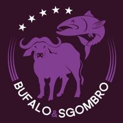 Primeval Diet - Bufalo e Sgombro